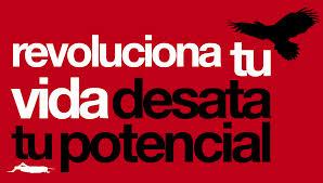 """Logotipo de Seminario """"Desata tu potencial"""""""