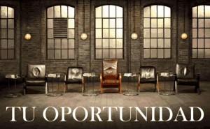 """Programa """"Tu oportunidad"""""""