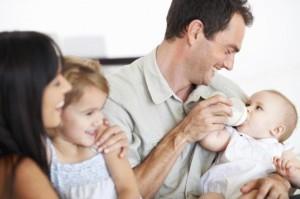 asesoría laboral prestación por maternidad y paternidad