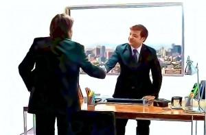 La confianza empresarial