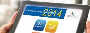 declaracion de la renta 2014 irpf