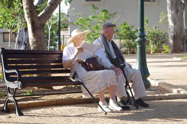 factor de sostenibilidad en las jubilaciones
