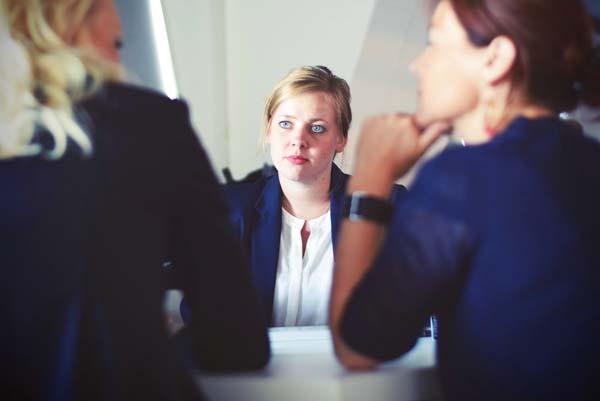 entrevista laboral, causa de un permiso laboral retribuido