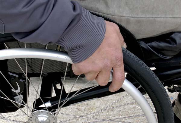 persona-discapacitada